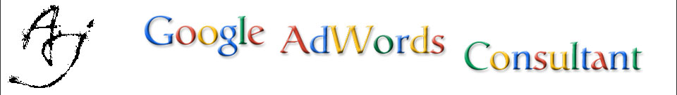 AJ Cousulting Google AdWords